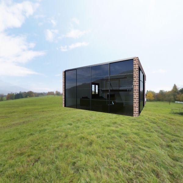 ANA COLON Interior Design Render