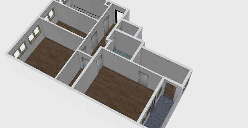 43582 Interior Design Render