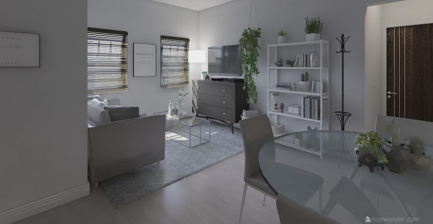 c2 Interior Design Render