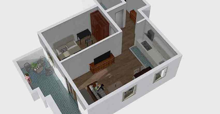 39820 Interior Design Render