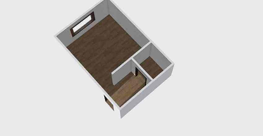 Гостинки_056 Interior Design Render