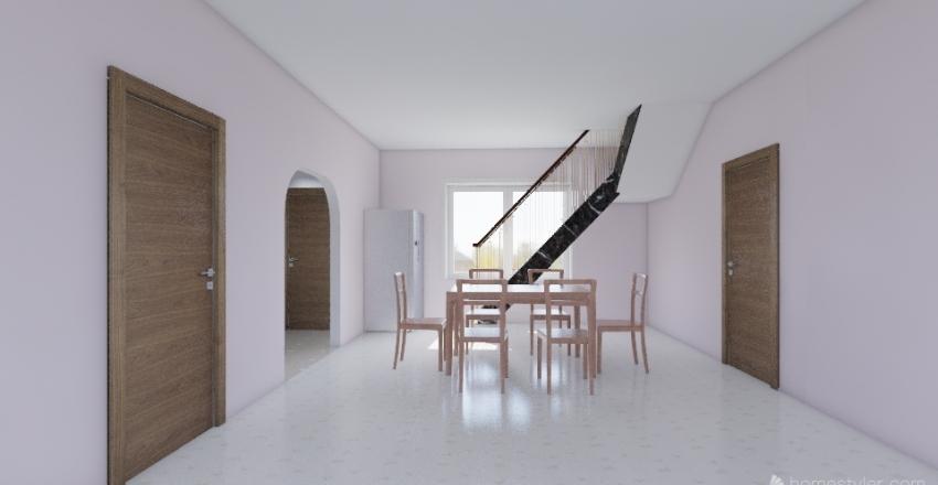 en Interior Design Render