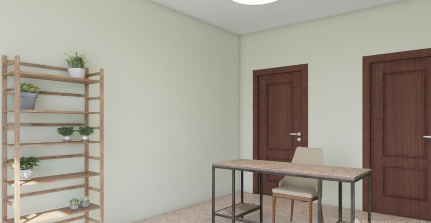 dec stem hub Interior Design Render