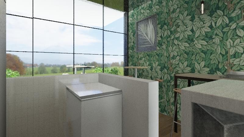 TID Interior Design Render
