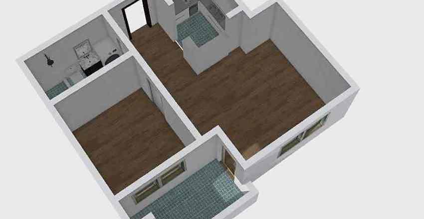 39818 Interior Design Render