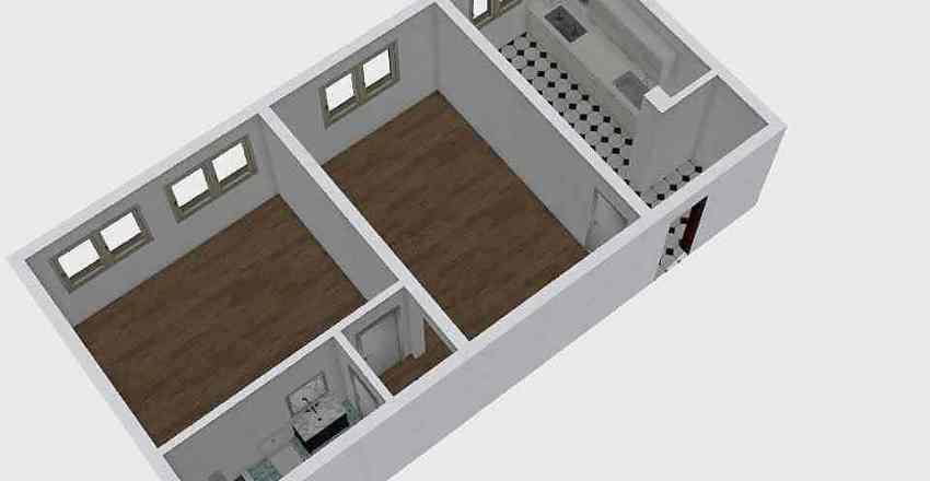46090 Interior Design Render
