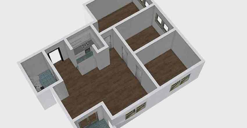 39819 Interior Design Render