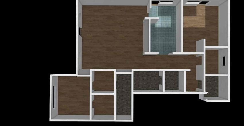 Micheli Interior Design Render