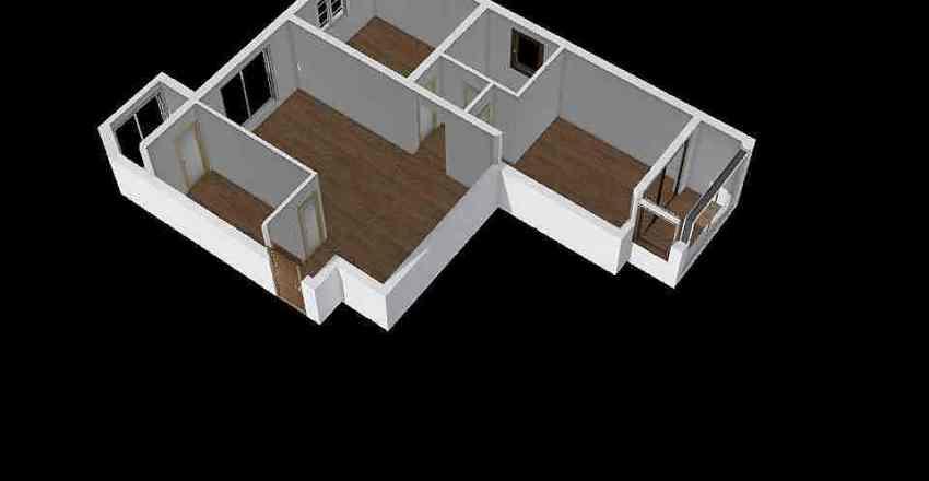 DESIGN DA GABY Interior Design Render