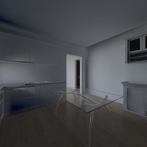 Casa Antenor teste Interior Design Render