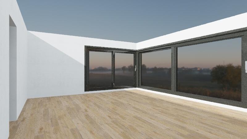 CITERRA BENEDEN VERDIEPING Interior Design Render