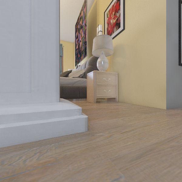 gedo Interior Design Render