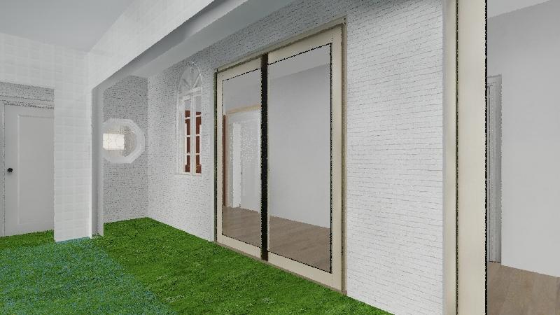 casaa Interior Design Render