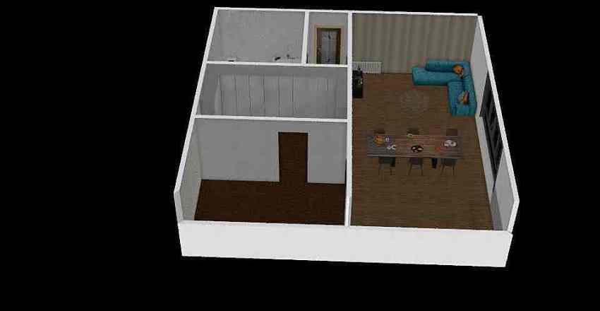lucas Interior Design Render
