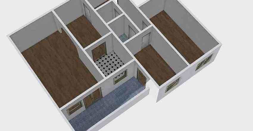 45512 Interior Design Render
