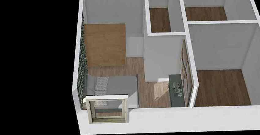 facetac Interior Design Render