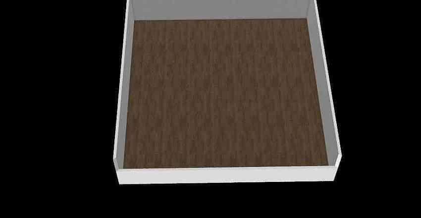 living romm Interior Design Render
