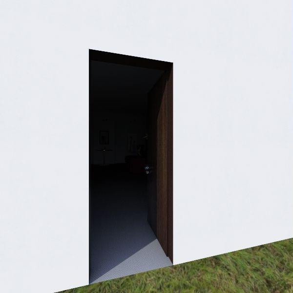 Pump Alum Group Show EAST 2019 Interior Design Render