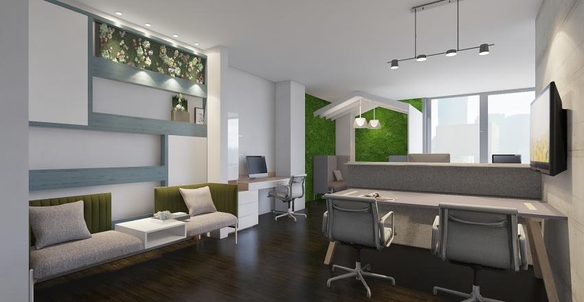 ARCHIVOS Interior Design Render