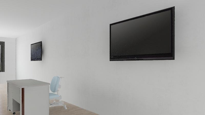 com-room2 Interior Design Render