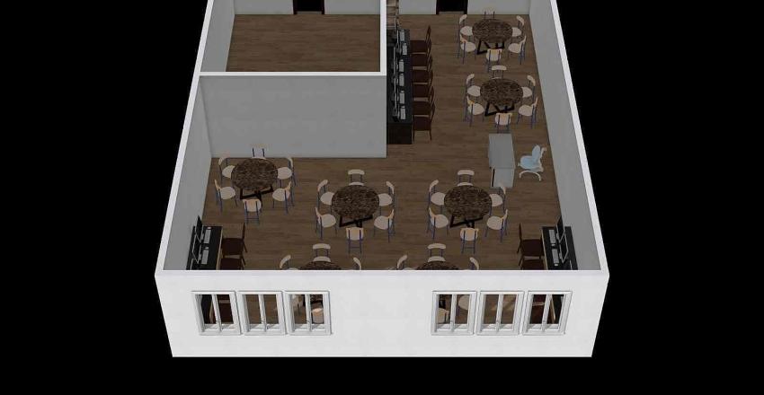com-room3 Interior Design Render