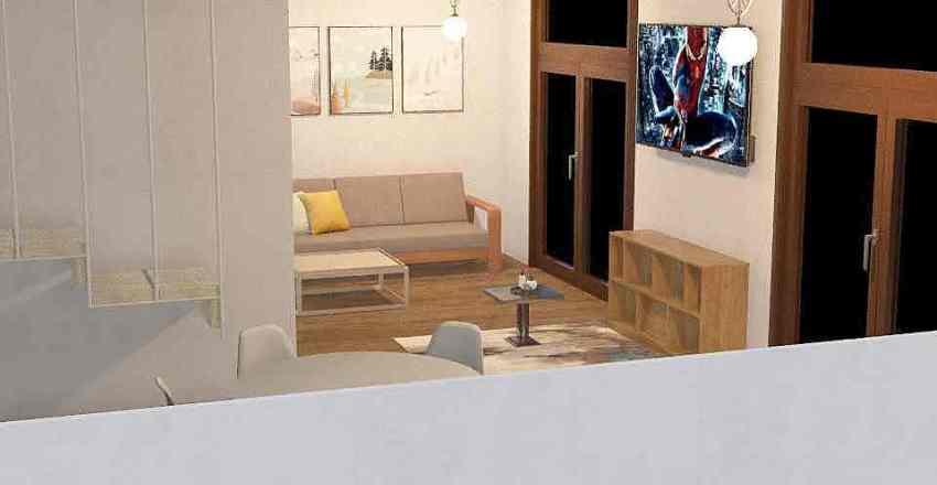 for_unreal Interior Design Render