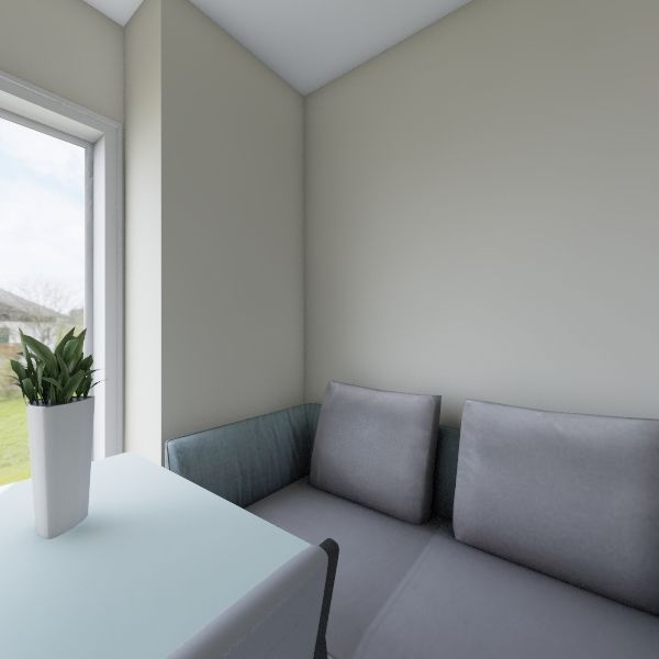 Kitchen Vika 5 Interior Design Render