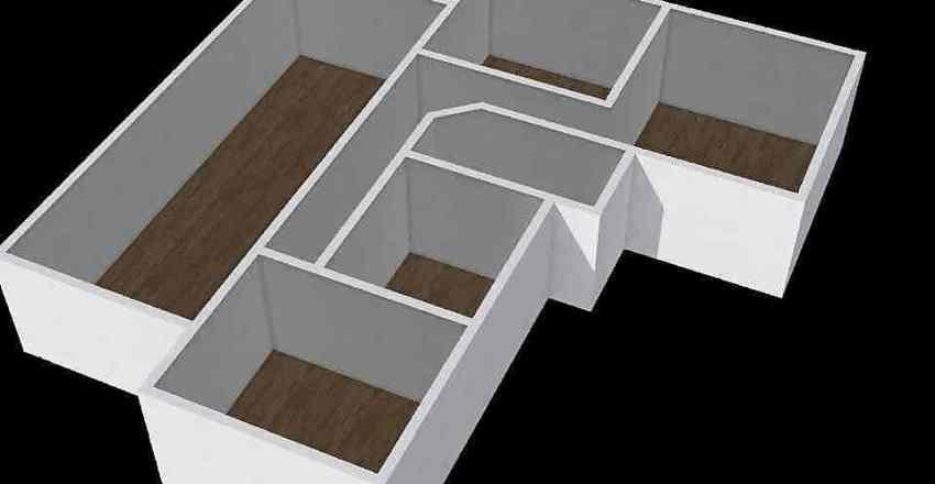 tu Interior Design Render