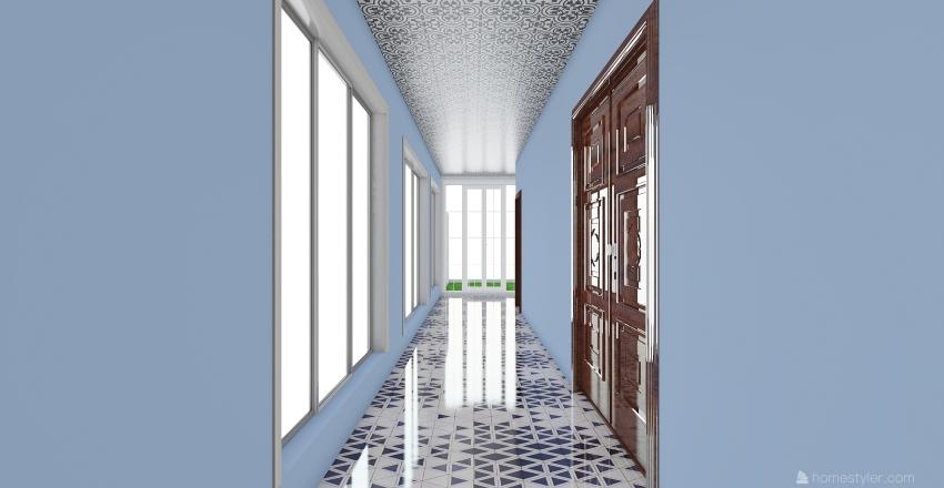 MNT Home Plan 2020 Interior Design Render