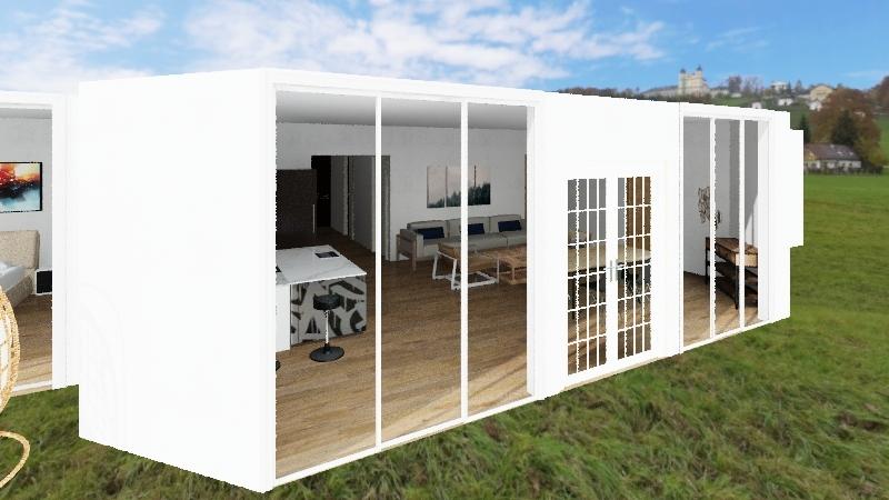 kudris scheme 2 Interior Design Render