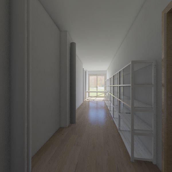 Estoque - Solarvolt Interior Design Render
