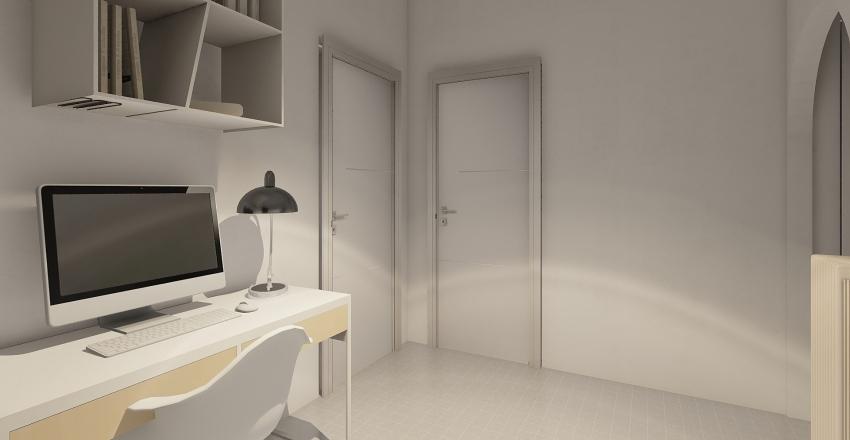 naxoiu 35 b Interior Design Render