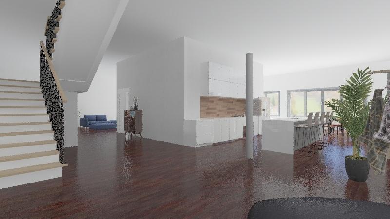 lettie Interior Design Render