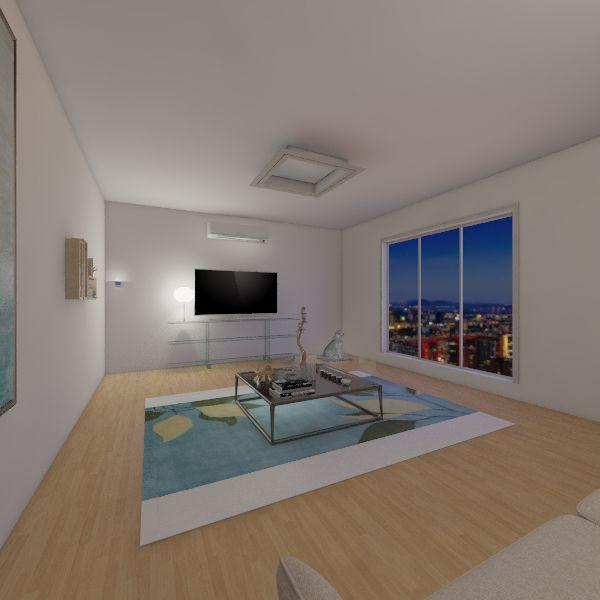 Victor Migdalia final Interior Design Render