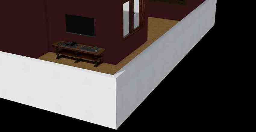 the room 4 piso Interior Design Render