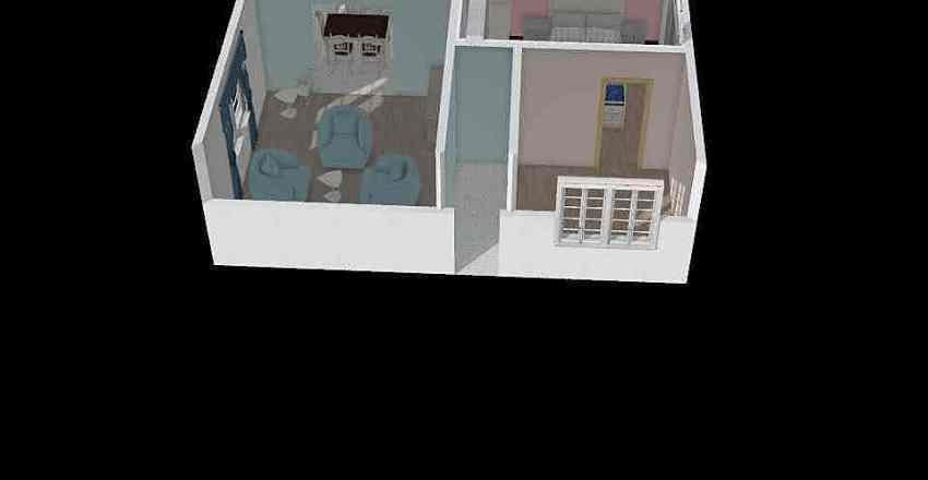 proba1 Interior Design Render