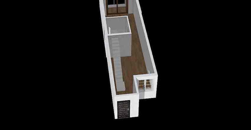 SAN VICENTE Interior Design Render