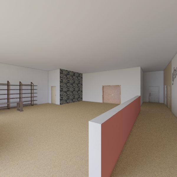 saddler Interior Design Render