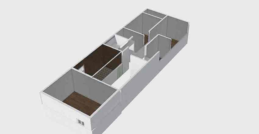 MARCIO Interior Design Render