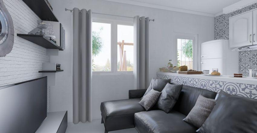 Tainara Interior Design Render