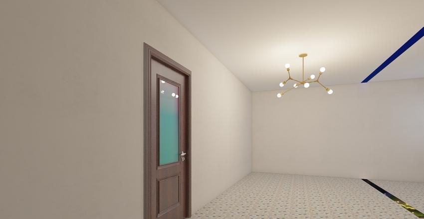 arron Interior Design Render