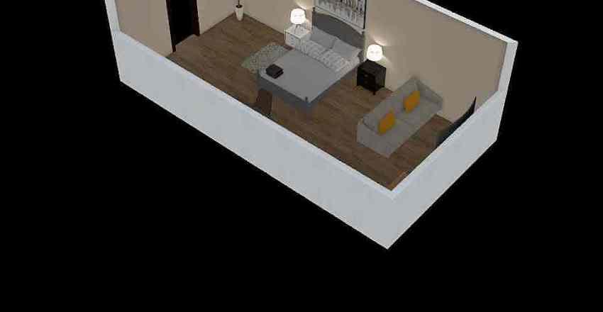 cristian Interior Design Render