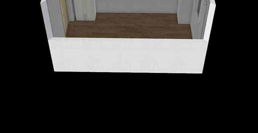 ketchen Interior Design Render