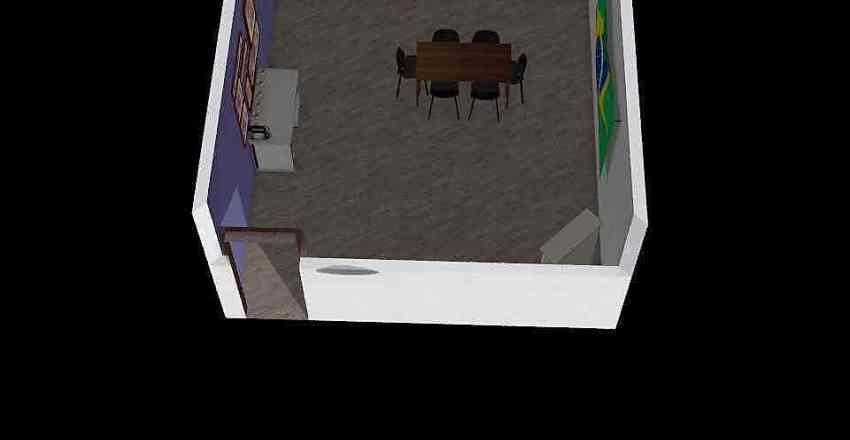 ScoutRoom Interior Design Render