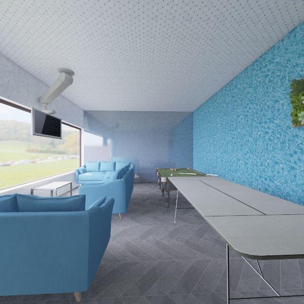 xander Interior Design Render