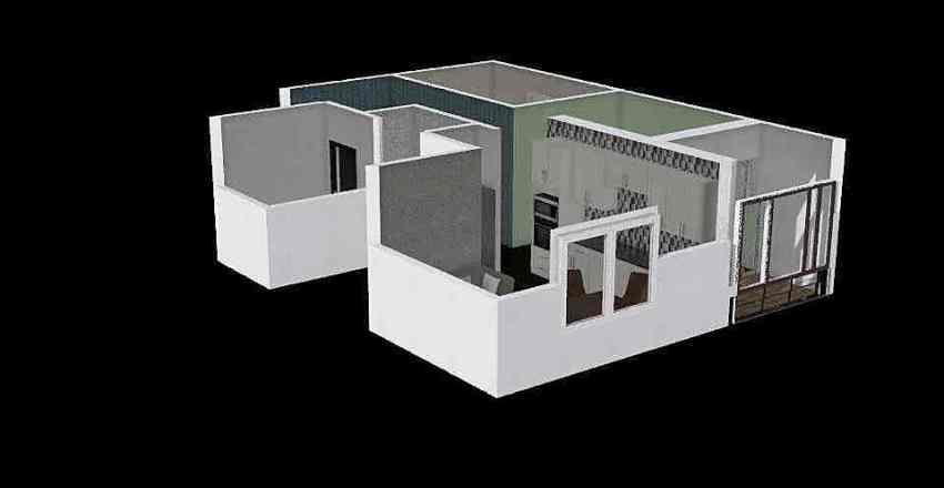 154[bv Interior Design Render