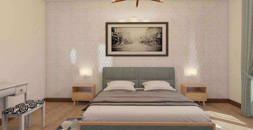 1111111111111111 Interior Design Render