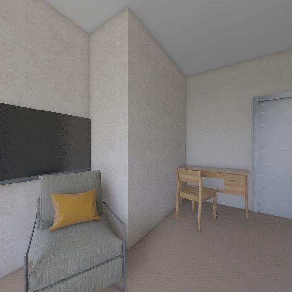 Ish 3 Interior Design Render