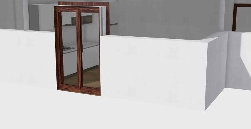 colini-d'acunto Interior Design Render