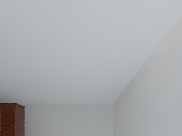 habitat plata baja Interior Design Render